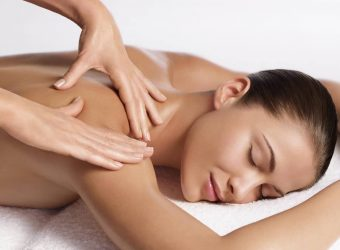 Neck & Shoulder Massage at Bootsbar Thai Spa