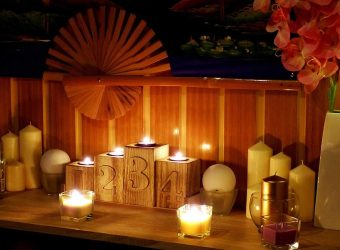 Traditional Thai Massage at Bootsbar Thai Spa
