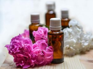 Aromatherapy Massage at Bootsbar Thai Spa