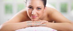 Bootsbar Thai Spa Services - Neck & Shoulder Massage