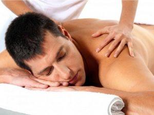 Neck & Shoulder Massage at Bootsbar Thai Spa