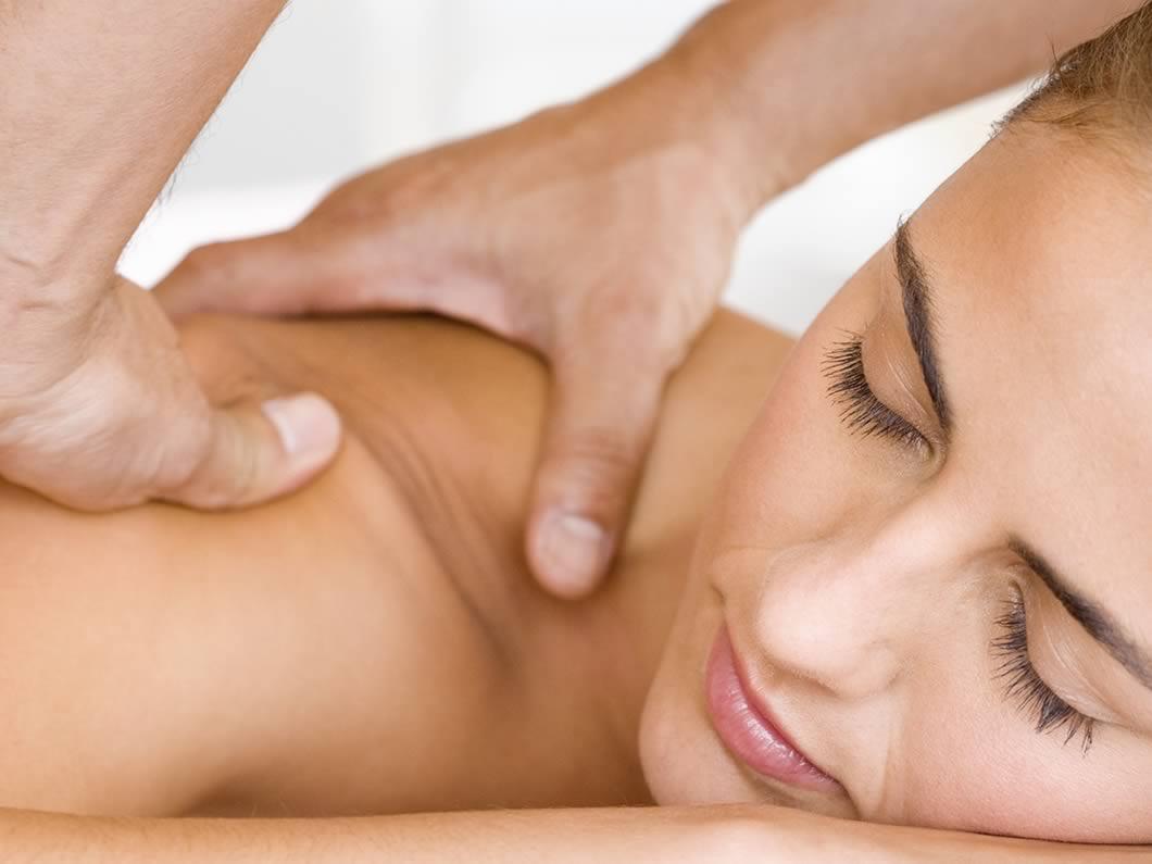 Neck & Shoulder Massage on Bootsbar Thai Spa